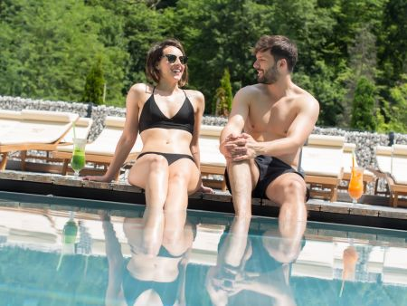 Sommer in Rogaska slatina