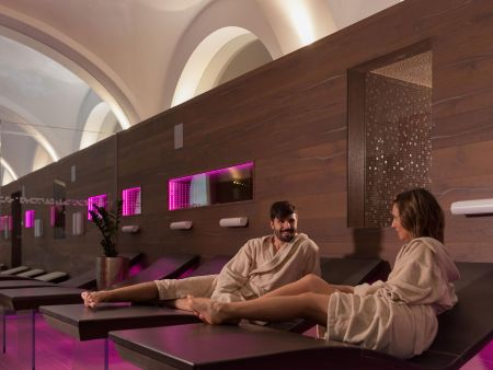 Luxury ROI SPA & Gourmet