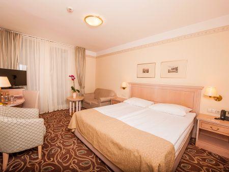 "Grand Hotel Sava **** Superior <span class=""star""></span><span class=""star""></span><span class=""star""></span><span class=""star""></span>"