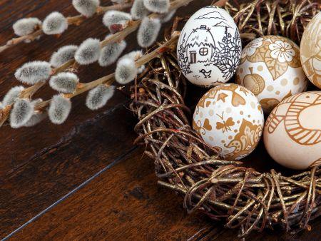 Proljeće i Uskrs