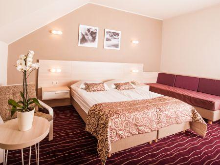 """Hotel Zagreb Premium**** <span class=""""star""""></span><span class=""""star""""></span><span class=""""star""""></span><span class=""""star""""></span>"""