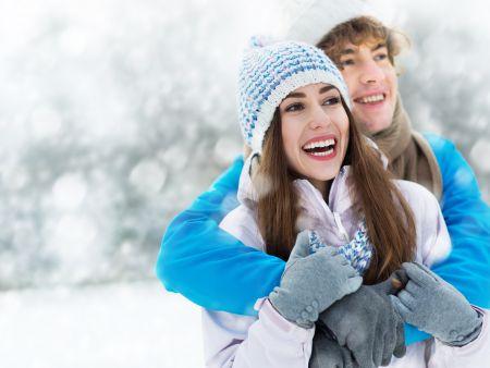 Zimske čarolije
