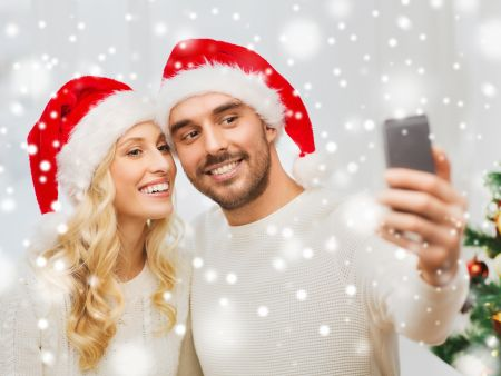 Božične sanje